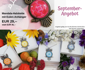 Angebot September 2019